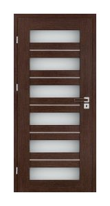 Interiérové dveře Erkado